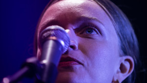 Astrid Engberg Spot Festival Musikhuset Rytmisk Sal 040519