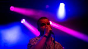 Jens Nørhave, Atlas, Spot Festival, 040519