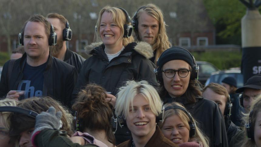 Fotoserie: Højt humør på Spot Festivals sidste dag