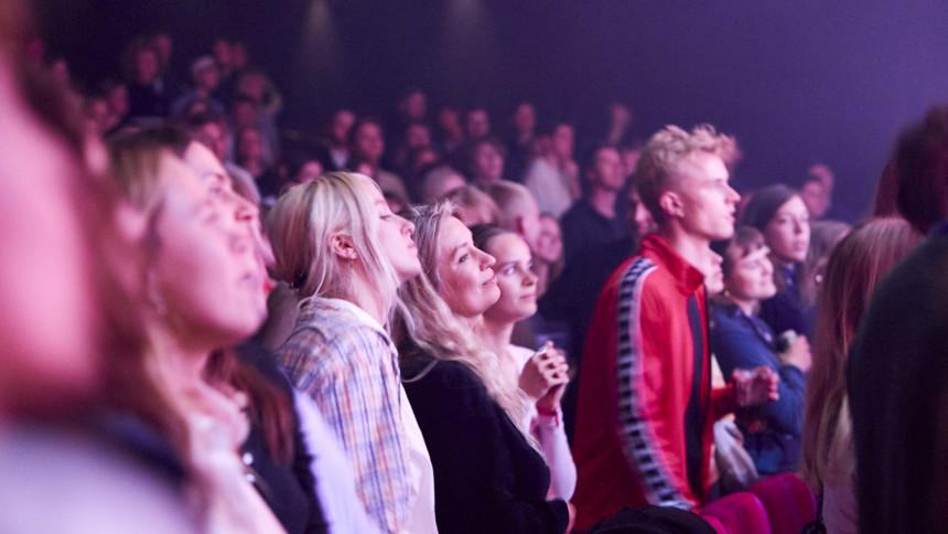 Aarhus får ny musikalsk støtteordning
