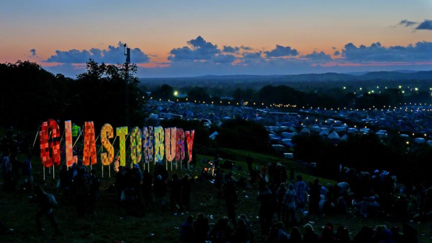 Glastonbury Festival annoncerer streaming-event – med store navne