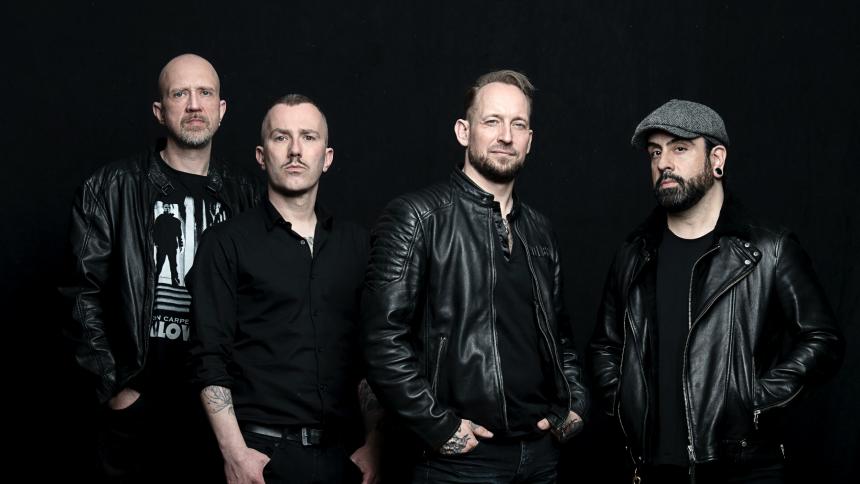 Volbeat hylder Johnny Cash på ny single