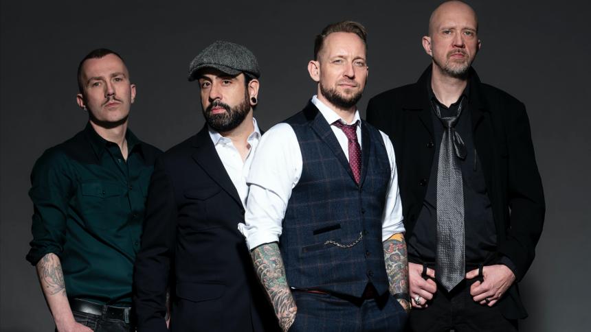 VOLBEAT annoncerer album – klar med førstesingle og video