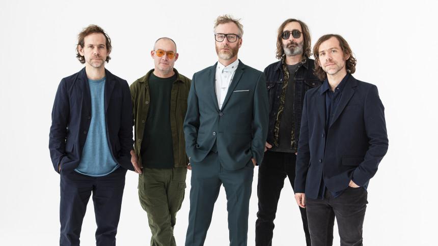 THE NATIONAL-INTERVIEW: 20 år i kunstens tjeneste