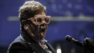 Elton John, Royal Arena, 2019