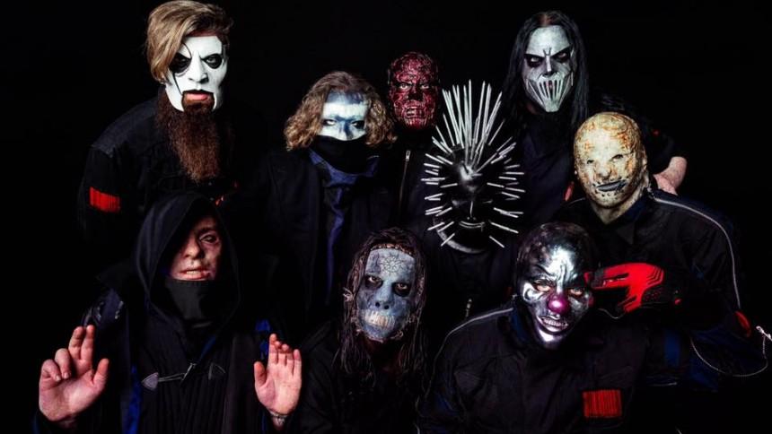 Slipknot sætter tid og sted for dansk koncert