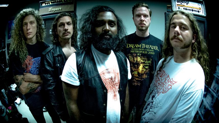 Baest på Europaturné med store metalbands –spiller også i Danmark