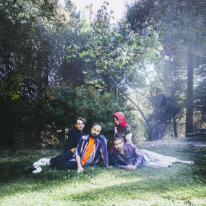 Big Thief: U.F.O.F.