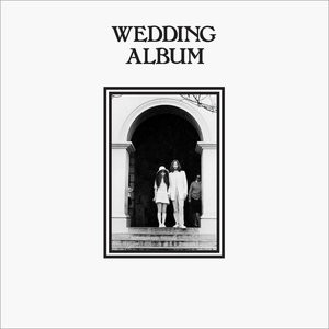 John and Yoko: Wedding Album