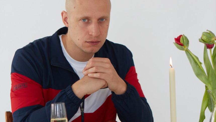 Pede B: Verdensmester i dansk rap