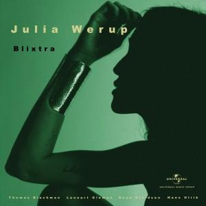 Julia Werup: Blixtra