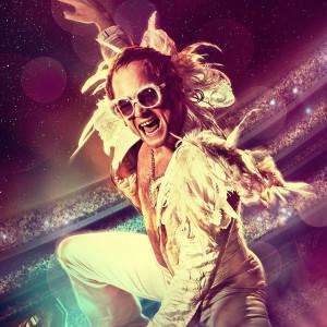 Elton John: Rocketman