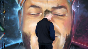 Master Fatman-graffiti Christianshavn maj 2019
