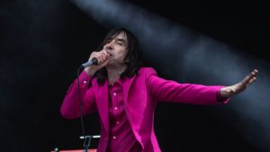 Primal Scream Heartland 300519