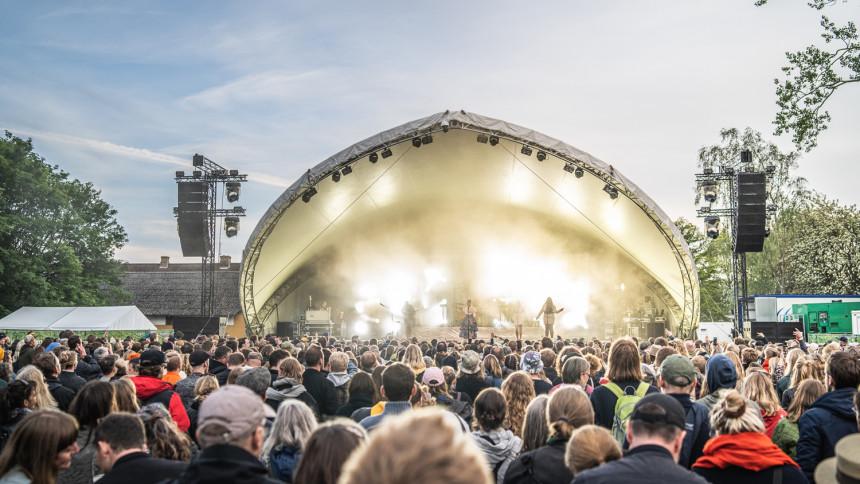 11 nye navne til Heartland Festival