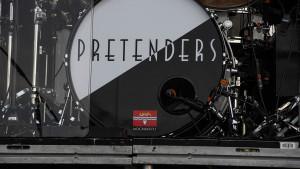 The Pretenders Jelling Musikfestival 010619