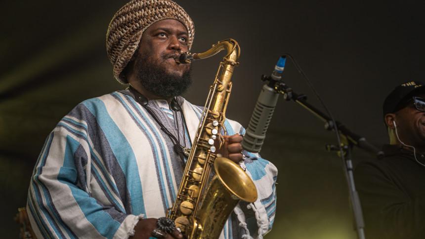 Forrygende jazzfunk – også for ikke-kendere