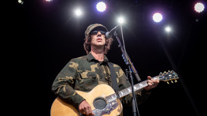 Richard Ashcroft Heartland Festival 010619