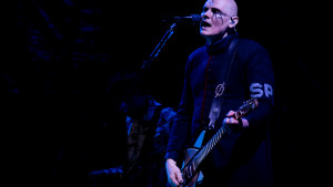 The Smashing Pumpkins, Heartland Festival 2019