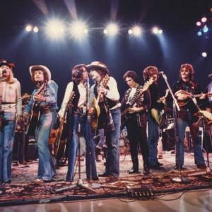 Martin Scorsese: Rolling Thunder Revue: A Bob Dylan Story