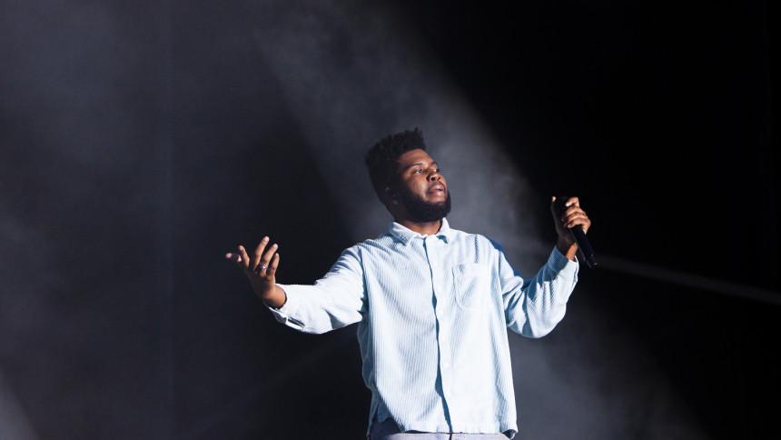 Khalid holder støttekoncert efter masseskyderiet i El Paso