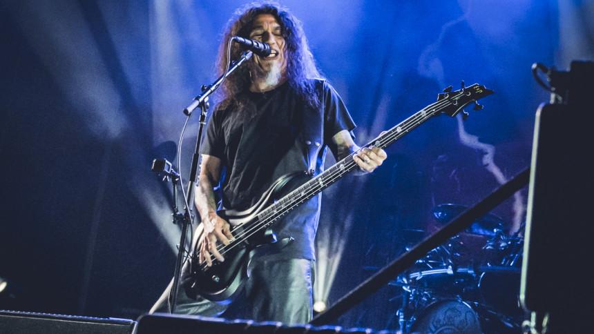 VIDEO: Slayer spiller koncert – for sidste gang nogensinde