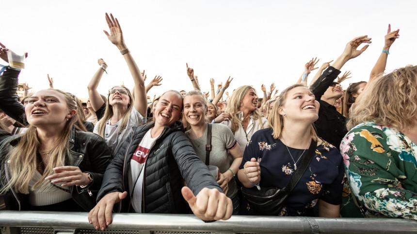 Northside klar med fire acts - heriblandt ét hovednavn