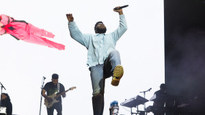 Khalid Blue Stage NorthSide 2019 060619