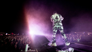 Major Lazer, Northside Festival 2019