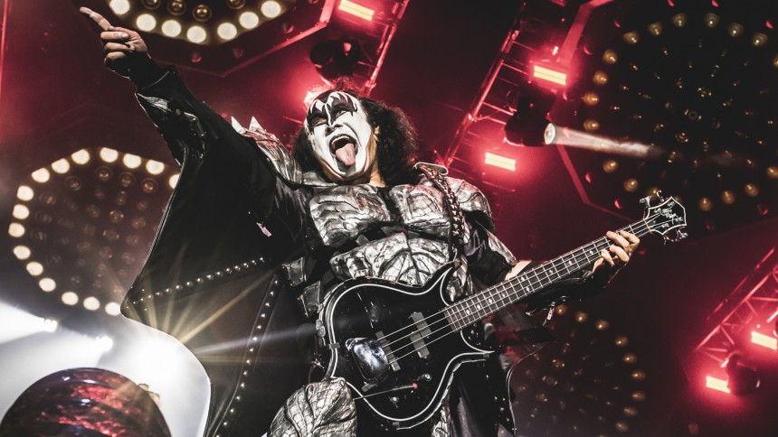 Legendarisk rockband blandt navnene til Copenhell 2021