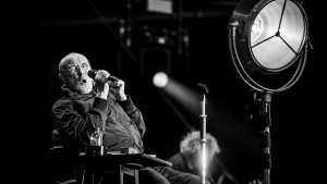 Phil Collins // CeresPark // 080619