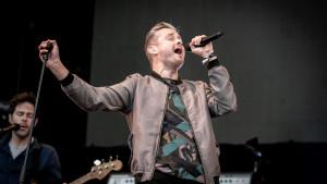 Keane, Northside Festival 2019