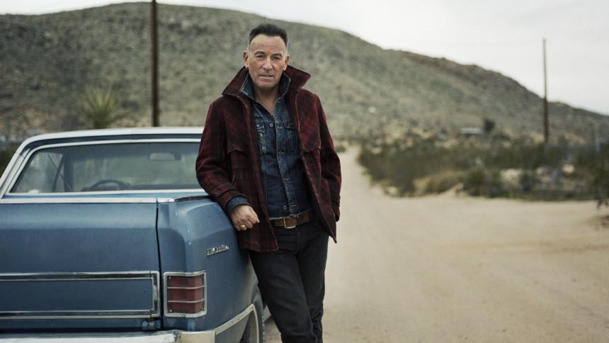 Bruce Springsteen fylder 70