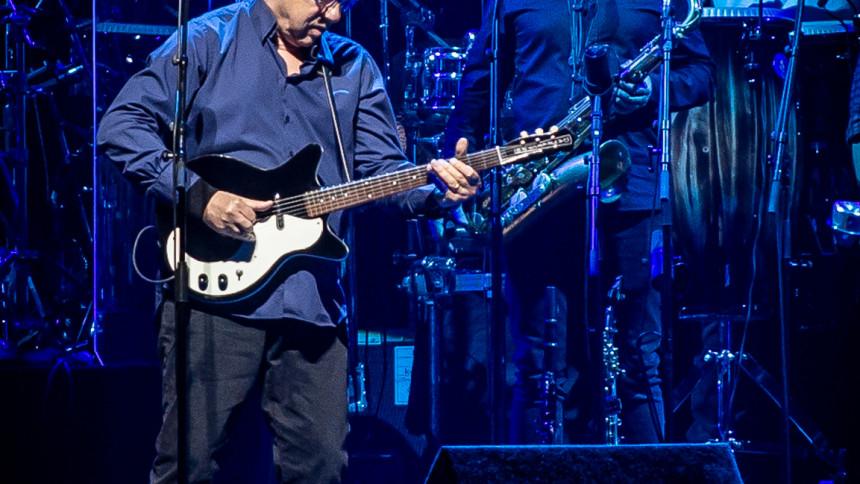 Den gamle mand og guitaren