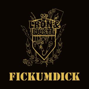 L:Ron:Harald & Juste: Fickumdick