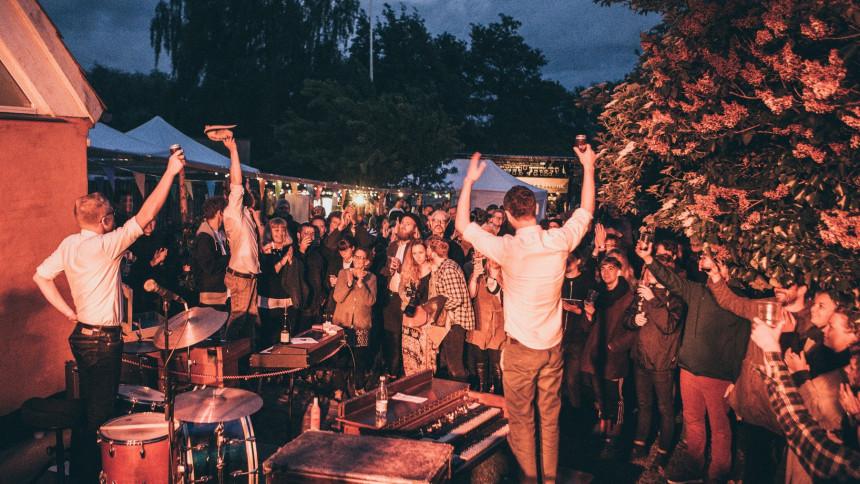 Midsommer Festival og andre små festivalperler, du bør tjekke ud
