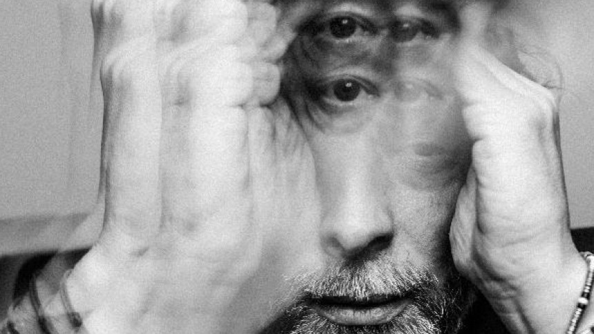 Thom Yorke annoncerer nyt album