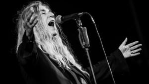 Patti Smith // Musikhuset Aarhus // 210619