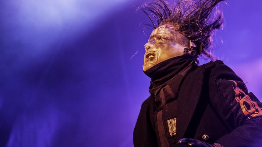 Koncertgænger død efter moshpit
