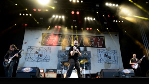 Clutch Copenhell 210619