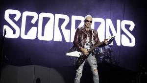 Scorpions, Copenhell, 22.06.2019