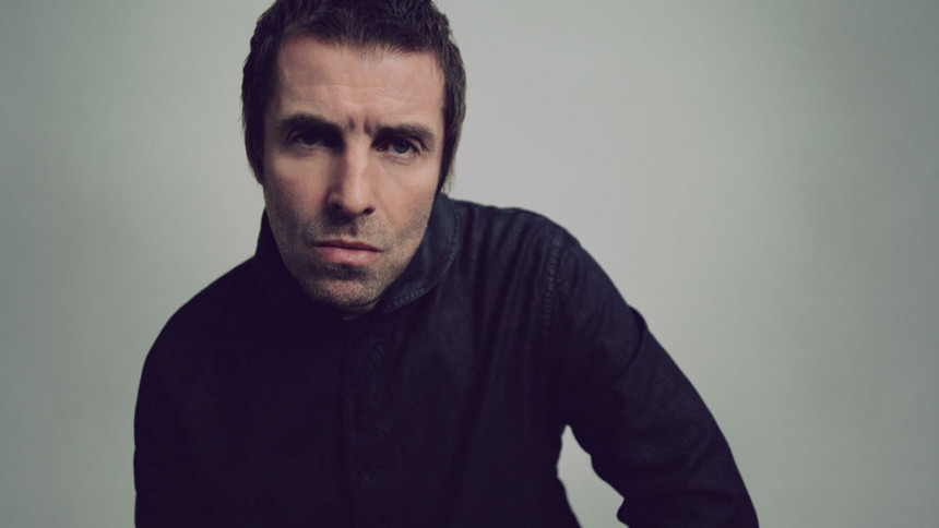 Liam Gallagher (UK) - FÅ BILLETTER