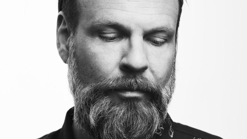 Kashmir-medlem Henrik Lindstrand udgiver nyt album
