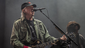Neil Young + Promise of the Real Tinderbox 290619