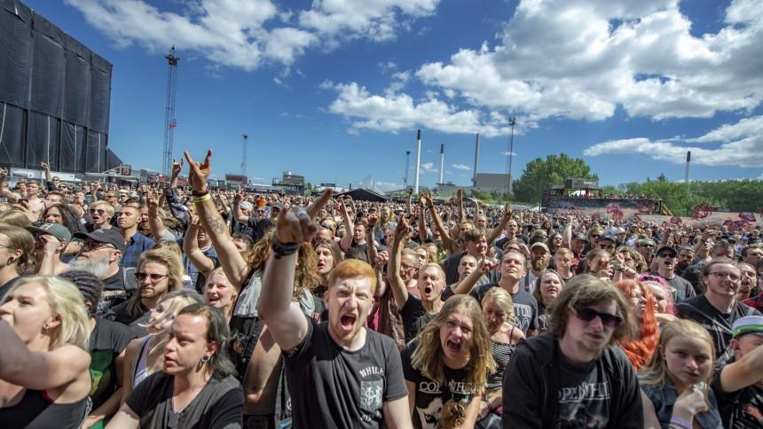 Copenhell klar med første navne til 2021