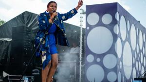 Ravi Kuma Roskilde Festival 300619