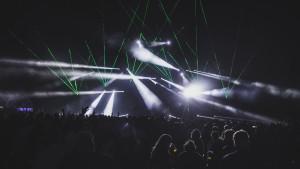 Eric Prydz Tinderbox Festival 290619