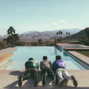Jonas Brothers: Happiness Begins