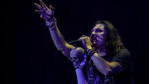 Dream Theater - Musikhuset Århus - 30.6.2019