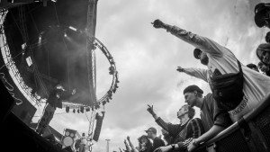 Natkat, Countdown, Roskilde Festival, 020719
